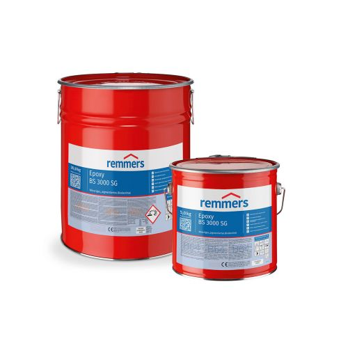 Remmers Epoxy BS 3000